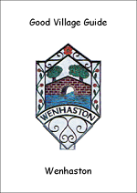 The Wenhaston Good Village Guide